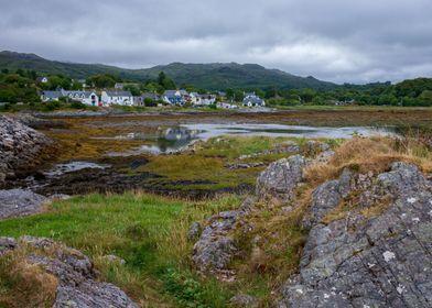 Arisaig Scotland