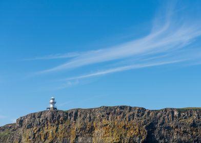 Isle of Canna Lighthouse