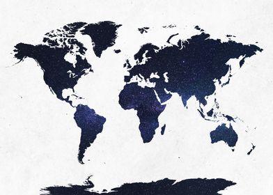 World Map Universe 2