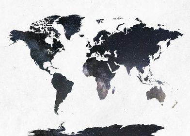 World Map Universe 3