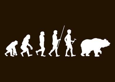 Druid Bear Evolution