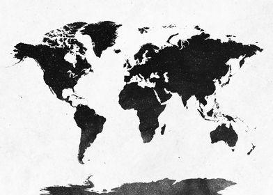 World Map Universe 1