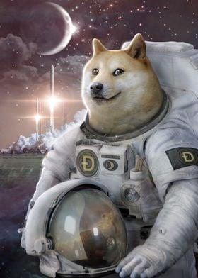 Very Astronaut
