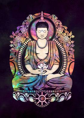 Gautama Buddha Galaxy