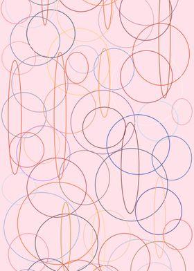 multicolour circle