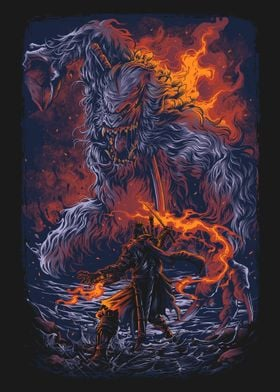 Undying Beast