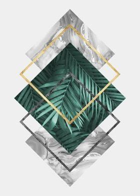 Botanical polygons V