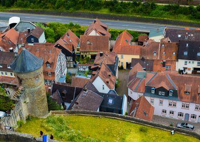 Germanic Town