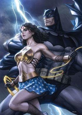 Justice Duo