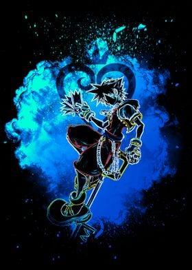 Master of Keys Soul