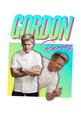 Gordon Ramsey 90s Meme