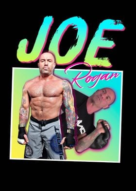 Joe Rogan 90s Meme