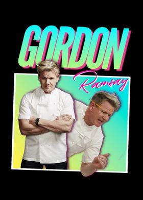 Gordon Ramsey 90s Meme