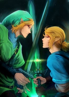 Link vs Link