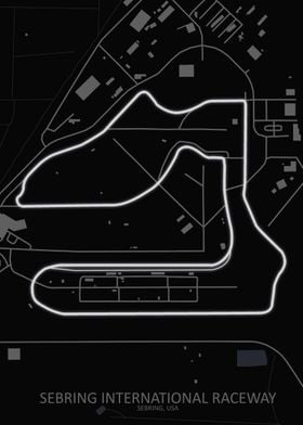 Sebring International Race