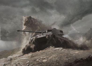 The Tiger II