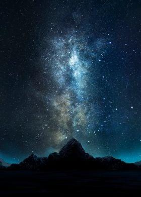 Cosmic Summit