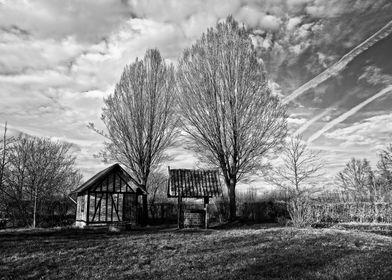 Landscape Langdonken