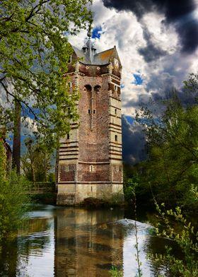 Tower Rotselaar