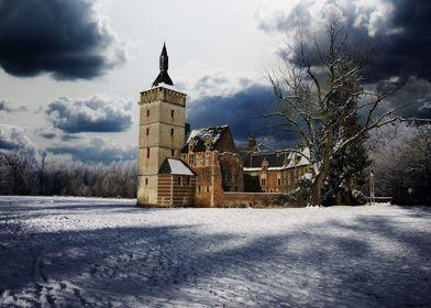Castle Horst Belgium