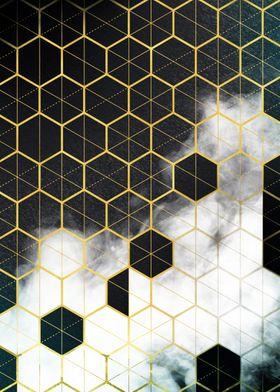 Golden geometry v 4