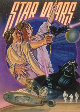 A New Hope Chase