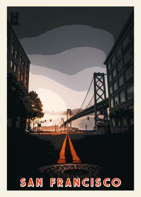 San Francisco Vintage