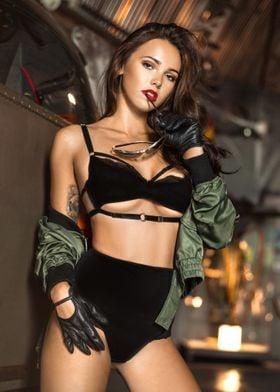 Top Gun Girl 2