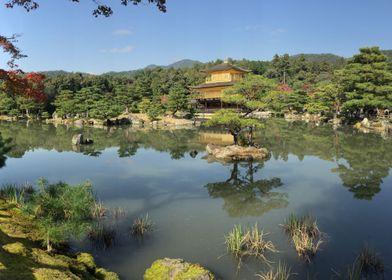 Zen Kinkakuji