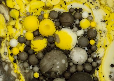 Bubbles Art Barcelona