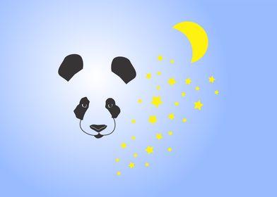 Good Night Panda