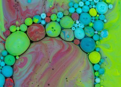 Bubbles Art Victoria