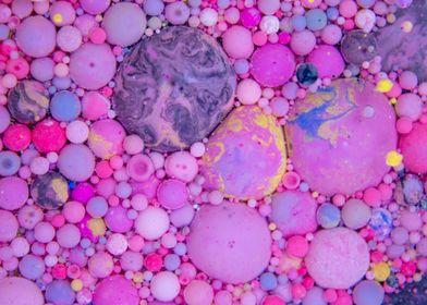 Bubbles Art Jujube