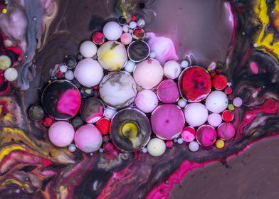 Bubbles Art Henry