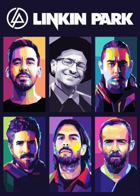Linkin Park RIP Chester