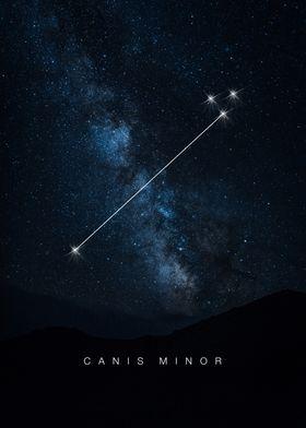 Canis Minor
