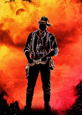 Soul of the Cowboy
