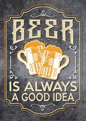 Beer Good Idea Oktoberfest