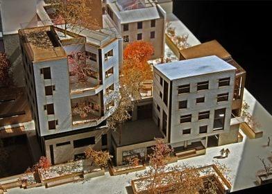 Urban Cohabitation  PTA
