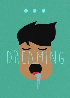Dreaming in School
