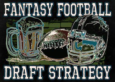Fantasy Football Draft 2