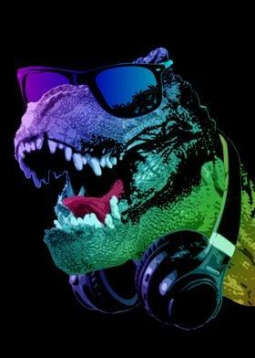 DJ T Rex