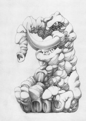 Lolliphant