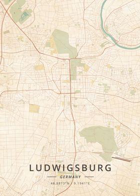 hochwertiger FineArtPrint 120 cm x 50 cm Blue-Letter Stadion Leipzig-Leutzsch