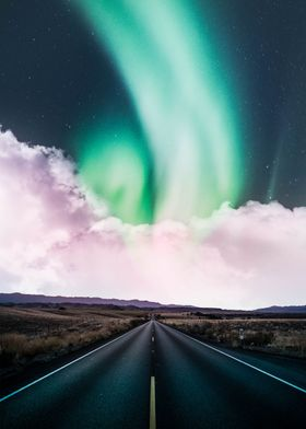 Road To The Aurora