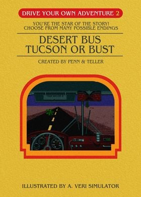 Tucson or Bust
