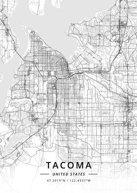Tacoma United States