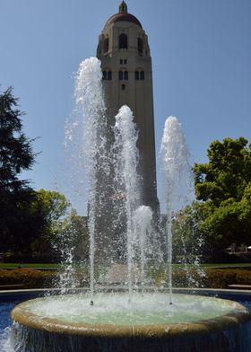 Standfor Fountain