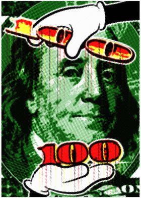 Benjamin Franklin Bill