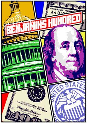 Benjamin Franklin Founder